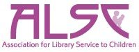 The Association for Library Service to Children logo